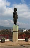Image for Fridolin of Säckingen - Stein, AG, Switzerland
