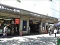 Image for Temple Underground Station - Arundel Street, London, UK