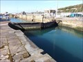Image for Wellington Dock Lock - Dover, Kent, UK
