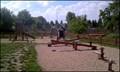 Image for Hriste v Centralnim parku / Playground in Central Park Kbely, Praha, CZ