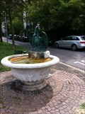 Image for Schwanenbrunnen - Basel, Switzerland