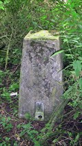 Image for Triangulation Pillar: Clipston, Cotgrave, Nottinghamshire.
