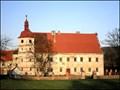 Image for Renesancni zamek / Renaissance Chateau, Cervene Porici, CZ