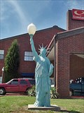 Image for Statue of Liberty - Wichita Falls, TX