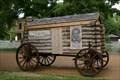 Image for Abe Lincoln Campaign Wagon