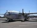 Image for Fairchild C-119G Flying Boxcar - TAM, Travis AFB, Fairfield, CA
