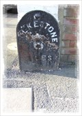 Image for Milestone - Folkestone Road, Dover, Kent.