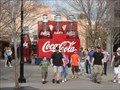 Image for Coke Six Pack - Hollywood Studios, Walt Disney World Florida