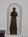 Image for Saint Margaret Clitherow – York, UK