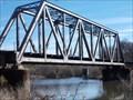 Image for Cosumnes River Preserve RR bridge - Galt CA