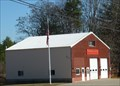 Image for West Ossipee Fire Dept. Central Station