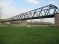 Image for Rheinbrücke Germersheim(Eisenbahn) - Germany