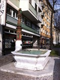 Image for Rebhaus-Brunnen - Basel, Switzerland