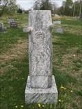 Image for Harry L. Kerr, Oak Ridge Cemetery, Cassville, MO