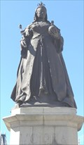 Image for Queen Victoria – Southport, UK