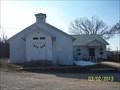 Image for Shiloah Baptist Church near Jenkins, MO