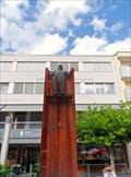Image for Hochsitz by Robert Indermaur  -  Vaduz, Liechtenstein