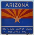 Image for Welcome to Arizona
