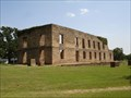 Image for West Barracks - Fort Washita Oklahoma