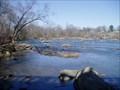 Image for Rappahannock River Fall Line ~ Fredericksburg, VA