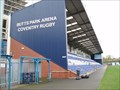Image for Butts Park Arena - Coventry, UK