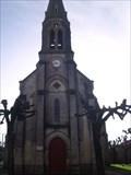 Image for Eglise Ste Madeleine. La Villedieu. France