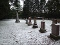 Image for St. John's Eastwood Anglican Cemetery, Woodstock, ON