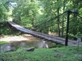 Image for Middle Island Creek Suspension Bridge - West Union WV
