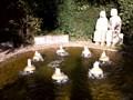 Image for Brunnen bei der Mauritiuskirche - RT-Betzingen, Germany