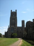 Image for Ely Cathedral - Cambridgeshire