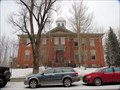 Image for Summit County Courthouse - Breckenridge Historic District - Breckenridge, CO
