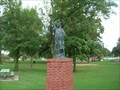 Image for Statue of Liberty - Shawnee, OK