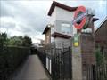 Image for Dollis Hill Underground Station - Burnley Road, London, UK