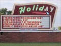 Image for Holiday Drive-In - Reo, IN