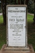 Image for Fred Mahan Drive