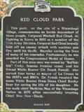 Image for Red Cloud Park - La Crosse, WI