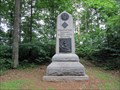 Image for 86th New York Infantry Monument - Gettysburg, PA