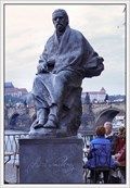 Image for Bedrich Smetana, Prague, Czech Republic