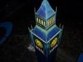 Image for Peter Pan's Flight Big Ben Hidden Mickey