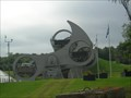 Image for The Falkirk Wheel