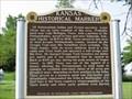 Image for Red Vermillion Crossing/Vieux Cemetery/Cholera Cemetery, near Belvue, Kansas