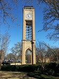 Image for Dub and BJ Riter Milennium Carillon Tower and Plaza