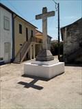 Image for Cruzeiro da fonte, Carrazede, Tomar, Portugal