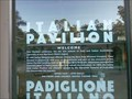 Image for New Italy immigration museum, New Italy, NSW, Australia