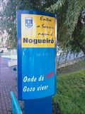 Image for Nogueiró - Onde dá (mais) gozo viver