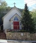 Image for St. Luke's Episcopalian Church - Park City, Utah