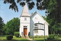 Image for Confederate Chapel, Cemetery and Cottage ~ north of Higginsville, MO