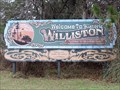 Image for Gateway to the Nature Coast - Williston, FL