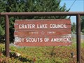 Image for BSA Crater Lake Council - Central Point, OR