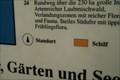 Image for Standortkarte Otto's Ruh - Herrenchiemsee, Lk. Rosenheim, Bayern, D